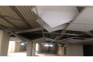 ساخت بلوک های سبک ساختمانی برای مقاوم سازی سازه ها در برابر زلزله