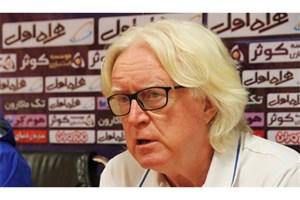 اعلام زمان نشست خبری دیدار برگشت استقلال و العین امارات