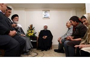 هموطنان ارمنی نزد ملت شریف ایران احترام و جایگاه بسیار بالا و والایی دارند