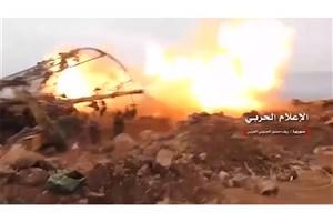 غوطه غربیه در آستانه آزادی کامل از تروریستهای النصره