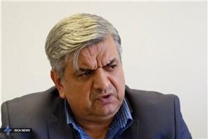 زلزلههای ایران  ربطی به هارپ ندارد