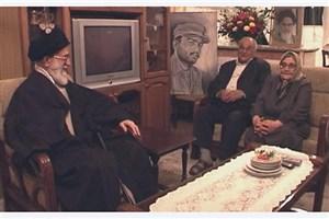 روایت حضور مقام معظم رهبری در منزل شهدای ارامنه؛ امشب از شبکه یک