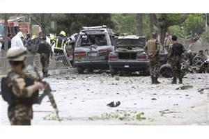 وقوع  انفجار انتحاری در کابل