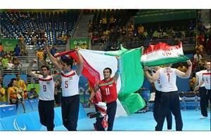 قهرمانی تیم والیبال نشسته ایران، دومین رویداد برتر سال 2017