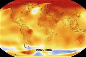 افزایش سه برابری مهاجرت به اروپا درپی گرم شدن هوا