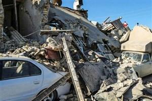 اقدام به خودکشی 20 نفر در زلزله کرمانشاه /فوت 4 زلزلهزده بر اثر سرمازدگی