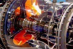 طراحی و ساخت دستگاهی برای تست محفظه احتراق توربینهای گاز