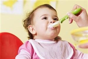 اختلالات غذایی در کودکان ثمره غذاخوراندن بیش از نیازست