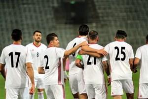 لباسی که نه کیفیت دارد، نه درآمد!/ قرارداد عجیبوغریب فدراسیون فوتبال با آدیداس