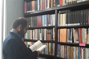 داوری آثار  جایزه ترجمه ترکی استانبولی به اتمام رسید