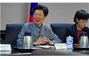 تایوان: چین در صورت حمله به تایوان بهای سنگینی میپردازد