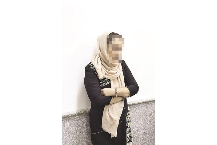 ادعای جدید زن کودک ربا
