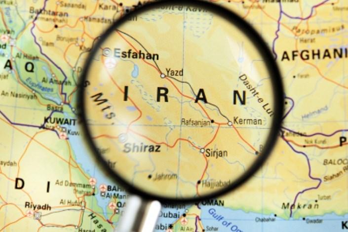 ۲۰۱۷ سال موفقیت های ایران در منطقه است