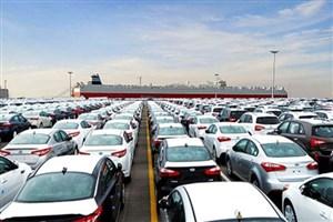 نگاهی به آمار جدید واردات خودرو/ بنز، امجی و دیاس در قعر جدول