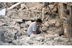 زلزله بم  40 هزار کشته داشت/ زلزله نباید کوچک شمرده شود