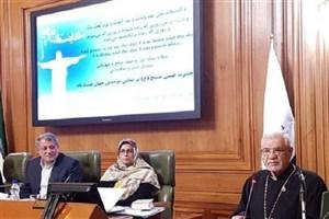 ایران سرزمین ادیان  و مهد گفتگو و همزیستی مسالمت آمیز بوده و خواهد بود