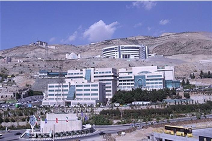 تفاهمنامه همکاری بین واحد علوم و تحقیقات و مرکز تحقیقات کامپیوتری علوم اسلامی منعقد شد