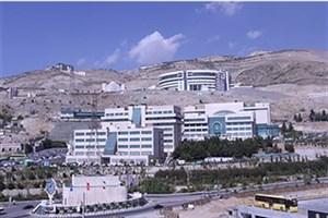 توافقنامه همکاری بین واحد علوم و تحقیقات و واحد امارات متحده عربی