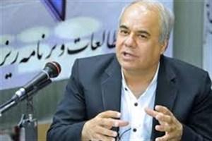 محمد سلطانی فر معاون امور مطبوعاتی شد