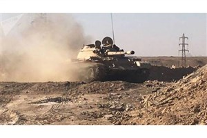 ضرب الاجل۷۲ ساعته ارتش سوریه به شورشیان