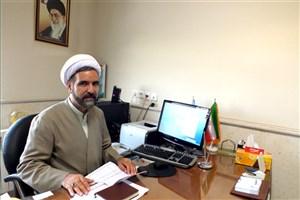 دانشگاهیان نقش اساسی در اجرایی سازی اهداف انقلاب اسلامی دارند