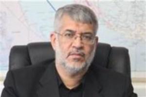 حسنبیگی سرپرست معاونت سیاسی-اجتماعی استانداری تهران شد