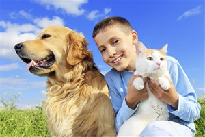 حیوانات خانگی که جان صاحب خود را میگیرند