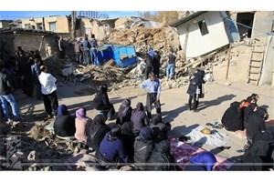 مدیرکل پزشکی قانونی استان کرمانشاه: پس از زلزله کرمانشاه، هیچ فوت ناشی از خودکشی ثبت نشده است