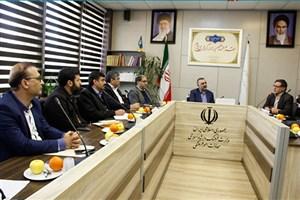 معاون امور فرهنگی وزارت فرهنگ و ارشاد اسلامی: توجه به صادرات محصولات فرهنگی ضرورت دارد