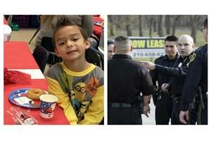 کودک ۶ ساله در تیراندازی پلیس آمریکا کشته شد