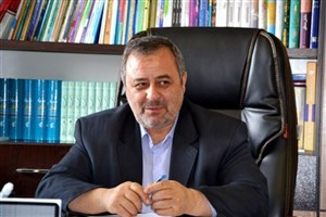 اعلام آمادگی دانشگاه آزاد اسلامی واحد تبریز برای کمک به احیای دریاچه ارومیه