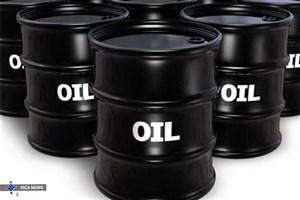 فروش نفت ایران کاهش یافت