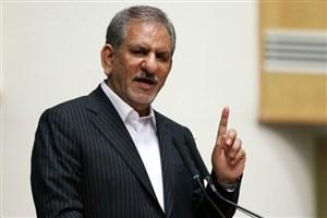 لزوم سرعت بخشی به بازسازی مناطق زلزله زده کرمانشاه و کرمان