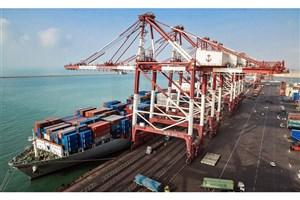 ۷۶ درصد واردات رسمی کشور کالای واسطهای و سرمایهای است