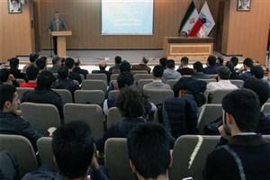 همایش ناگفته های 9دی در دانشگاه آزاداسلامی اراک برگزار شد