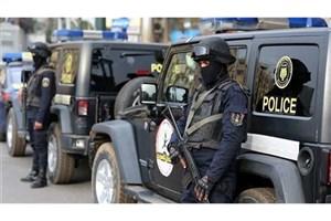 20 کشته و زخمی در حمله تروریستی  به کلیسایی در مصر