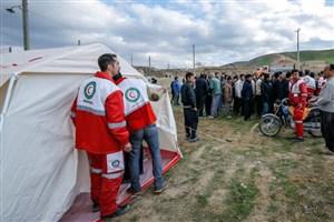 717 هزار نفرعضو سازمان داوطلبان هلال احمر هستند