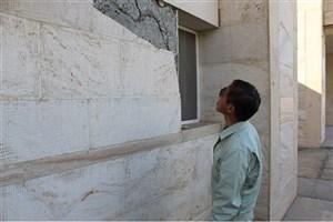 پیشبینی زلزله غیر ممکن است/مصالح بنایی سنگین تلفات را افزایش می دهد/دولت بایستی برای پژوهش و بررسی ابعاد مقابله با زلزله هزینه کند