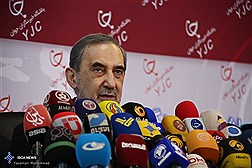 Dr. Velayati Press Conference in Young Journalists Club / In Photos