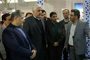 اختراعاتی از واحد شیراز که مشکلات عمومی جامعه را حل می کند