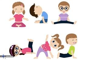 چه ورزشی برای کودکان در مقاطع مختلف سنی مناسب است؟!