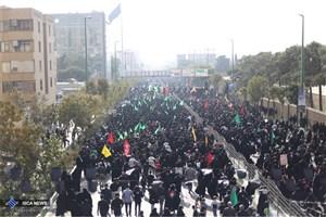 حذف هزینه یکصد هزار تومانی ضمانت دانشجویی برای اربعین از 26 مهر