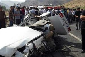 چرایی افزایش تلفات رانندگی در نوروز/ کمیسیون ایمنی راهها تعطیل شود