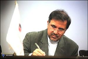 آخوندی: همه مردم ایران و تمامی دستاندرکاران حمل ونقل دریایی نگران دریانوردان عزیز هستند