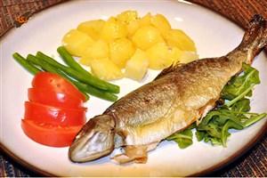 مصرف دو وعده ماهی در هفته/ شیر و لبنیات کم چرب مصرف کنید