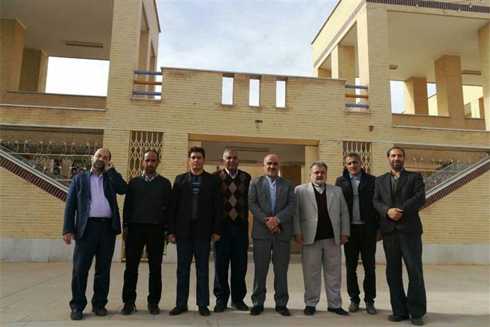 بازدید از هرند- اصفهان