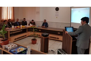 برگزاری نخستین جلسه دفاع از پایان نامه دکتری در دانشگاه آزاد واحد بابل