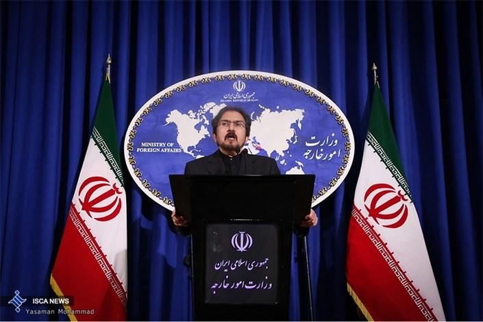 برنامه موشکی ایران دفاعی و بازدارنده است/ ادعای ارسال موشک به یمن کذب است