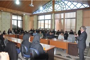 برگزاری کارگاه آموزشی مهارت زندگی در واحد علیآباد کتول