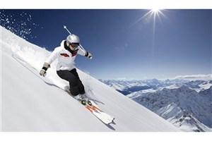 2 اسکیباز ایران چهارم شدند